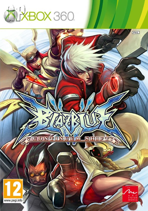 JOIN IN THE FUN AT THE BLAZBLUE: CONTINUUM SHIFT BOOTH AT MCM EXPO THIS WEEK - 3191 blazblue