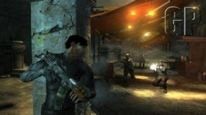 Dark Sector Review (360)
