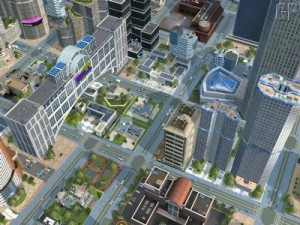 City Life 2008 Review (PC)