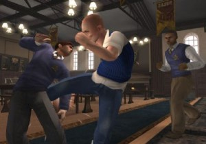 Bully: Scholarship Edition Review (WII)