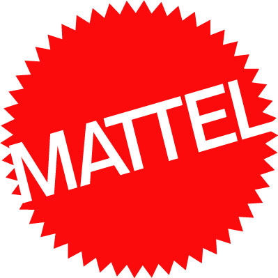 THQ AND MATTEL Join Forces! - 3325 mattel logo