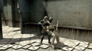 Metal Gear Solid 4: Online Beta Review (PS3)