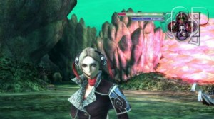Folklore Review (PS3)