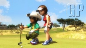 Everybody's Golf World Tour Review (PS3)