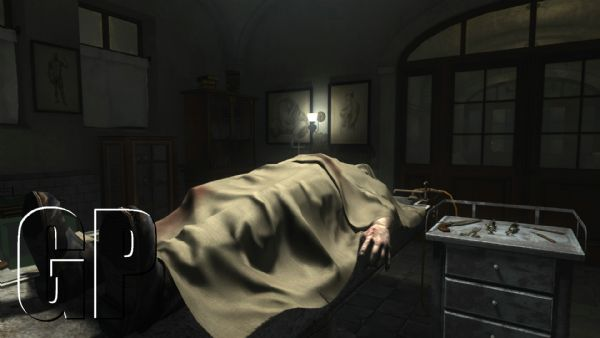 The New Adventures of Sherlock Holmes revealed with Screenshots! (360, PC, PS3) - 3447 New Adventures of Sherlock Holmes 03