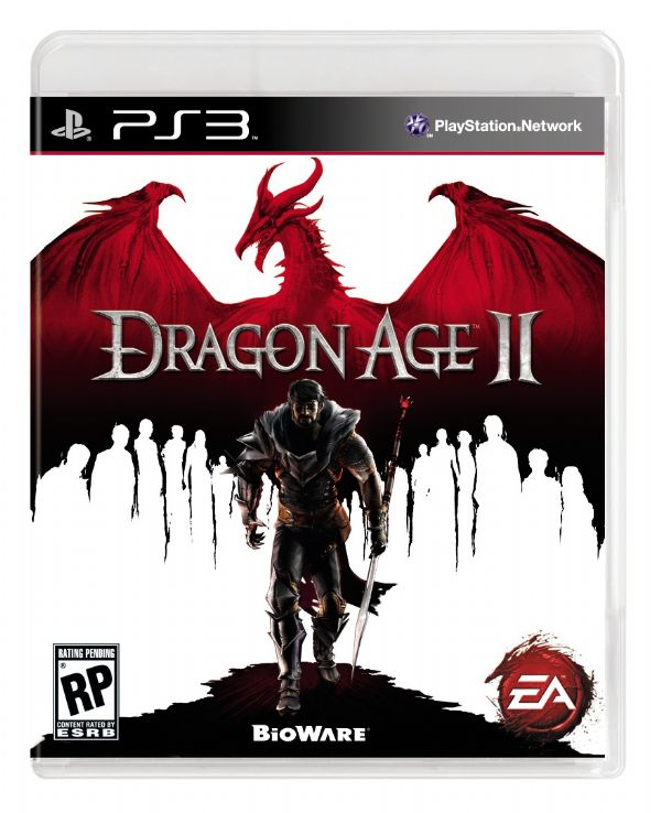 DRAGON AGE II REVEALS AWESOME SOUNDTRACK (360, PC, PS3) -