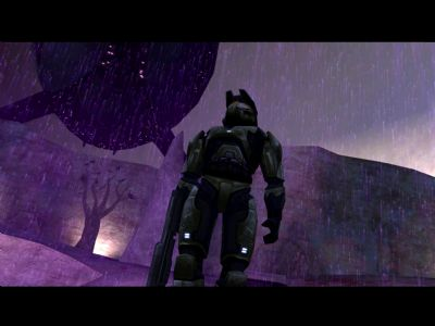 Halo: Combat evolved Review (PC) - 351 Halo PC 8 tif jpgcopy