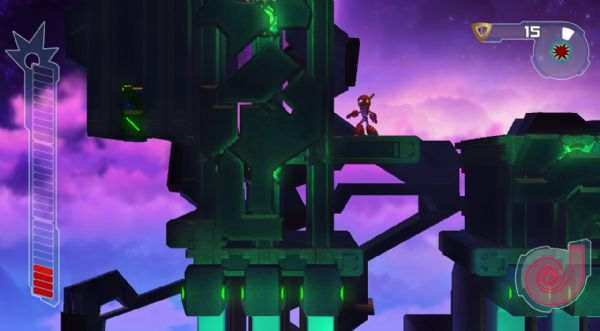 'Explodemon' detonates the indeceisive with demo released today (PSN) -