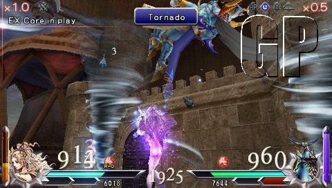 Final Fantasy Dissidia Duodecim prologue comes to PSN (PSP) - 3537 5020Dissidia012 English Battle049