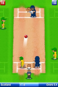'Best Cricket Sim' Heads To Android (MOB)
