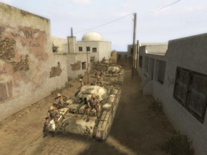 Call Of Duty 2 Review (PC)
