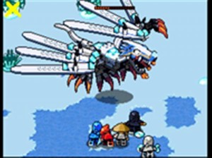 LEGO NINJAGO: THE VIDEOGAME FOR NINTENDO DS LAUNCHES TODAY (DS)
