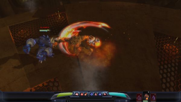 DARKSPORE, A NEW BREED OF ONLINE ACTION-RPG, NOW AVAILABLE (PC) - 3695 darkspore3