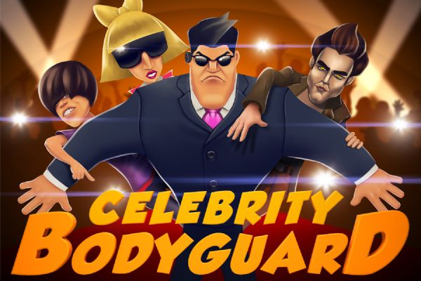 Novelty shooter 'Celebrity Bodyguard' bust out on iTunes Apps today (IOS) - 3698 CB