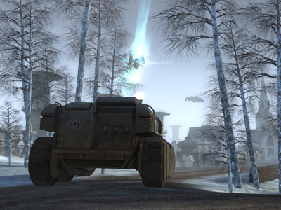 Battlefield 2142 Review (PC) - 36 bf2142pcscrnonlinelgc1 png