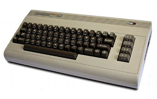 Are we ready for next gen and do we want it? - Update 2013 - 3817 800px Commodore64