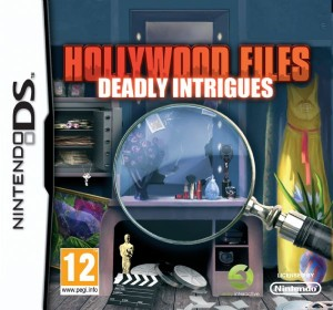 Glitz, glamour and murder promised for 'Hollywood Files: Deadly Intrigues' (DS)