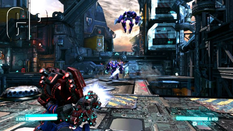Watch a robot bash-up right on your street in honour of 'Transformers: Fall of Cybertron' (OTHER) - 3837TransFoc OnlineReview 8 7 12  8CF436AFBEEC053