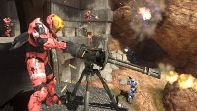 Halo 3 Review (360) - 383 Halo3 005