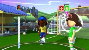 FIFA 08 Review (WII)