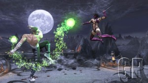 Mortal Kombat DLC items now available to download from Xbox Live (360)