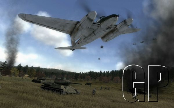 AIR CONFLICTS: SECRET WARS TO TAKE GAMERS TO THE THIRD DIMENSION IN JULY - 3872 ACSW Ground Troops