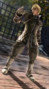 Announcing Soulcalibur Impact 2012: Get Your Fight on at the Uk Finals in London! (360, PS3)