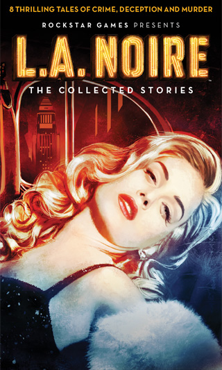 Free LA Noire eBook - LA Noire: The Collected Stories (OTHER) - 3881 image001