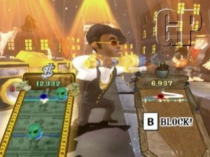 Battle of the Bands Review (WII)