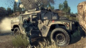 Battlefield: Bad Company Review (PS3)