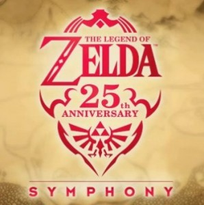 25th Anniversary Legend Of Zelda Symphony Orchestra coming to London-Fanboy reporting story goes insane with joy (OTHER)