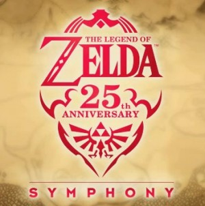 25th Anniversary Legend Of Zelda Symphony Orchestra coming to London-Fanboy reporting story goes insane with joy (OTHER) - 4185 25th