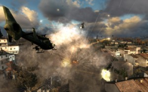 World in Conflict Review (PC)