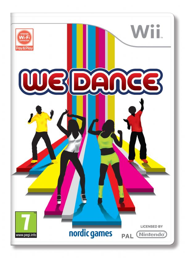 Ministry of Sound is going to make you sweat in We Dance! (WII) - 4271 we dance dvd 2d jpg jpg jpgcopy