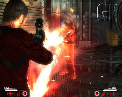 Eidos To Release Infernal (PC) - 42 Infernal screenshot 55