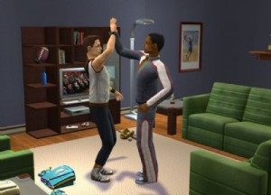 The Sims 2: Apartment Life Review (PC)