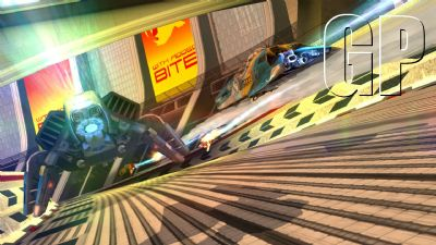 Wipeout HD Review (PS3) - 453 Wipeout HD PlayStation NetworkScreenshots15234WHD Leipzig 9.jpg