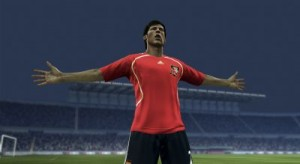 Fifa 09 Review (PS3)