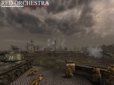 Red Orchestra: Ostfront 41-45 Review (PC) - 45 Red Orchestra Screen 8