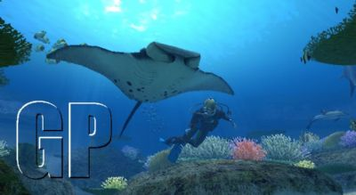 Take A Plunge Into A Whole New World With Endless Ocean On Wii (WII) - 462 end1
