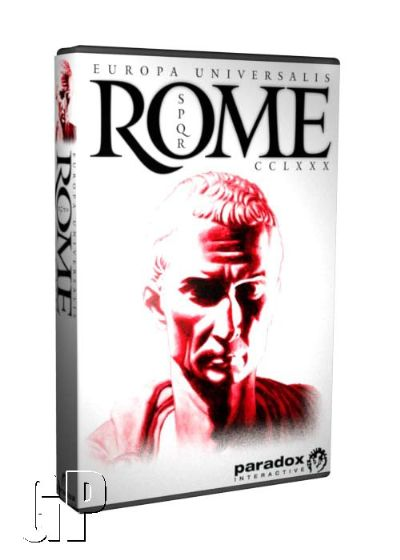 All Roads Lead To Rome For Paradox Interactive (PC) - 475 europa4