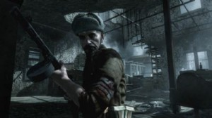 Call of Duty: World at War Review (360)