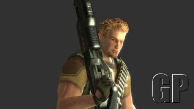 Premier Hollywood Actors To Star In Cinematic Story Of Turok (MISC) - 479 Turok PlayStation 3Artwork3845Cowboy
