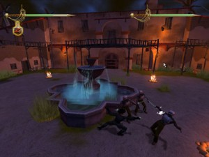 Zorro set for an exclusive outing on Wii (WII)
