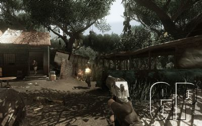 Far Cry 2 Review (360) - 481 FC2 Screen 6