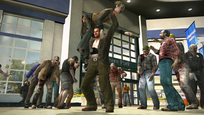 Dead Rising Review (360) - 484 5