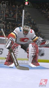 NHL 2K9 Review (360)