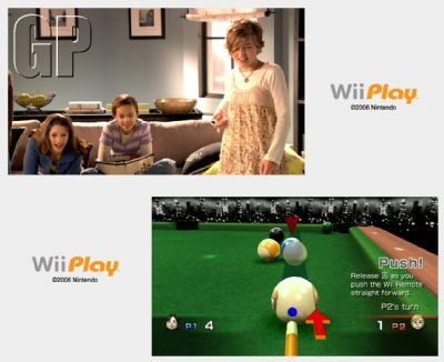 Wii Play Review (WII) - 504 i 11547