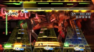 Rock Band 2 Review (360)