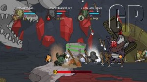 Castle Crashers Review (360, XBLA)
